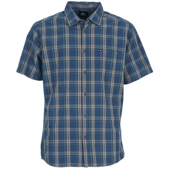 Camisas Quiksilver EVERYDAY CHECK SS