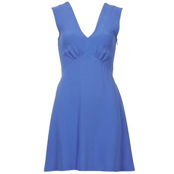 Textil Mulher Vestidos curtos Joseph CALLI Azul