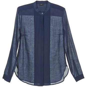 Textil Mulher Tops / Blusas Joseph LO Marinho