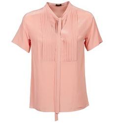 Textil Mulher Tops / Blusas Joseph WOODY Rosa