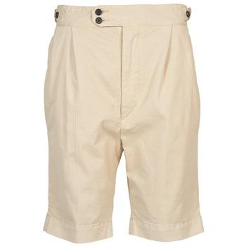 Textil Mulher Shorts / Bermudas Joseph DEAN Bege