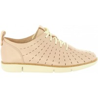 Sapatos Mulher Sapatos & Richelieu Clarks 26132527 TRI ETCH Beige