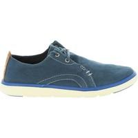 Sapatos Criança Sapatos urbanos Timberland A1P2I GATEWAY Azul