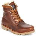 Sapatos Homem Botas baixas Panama Jack