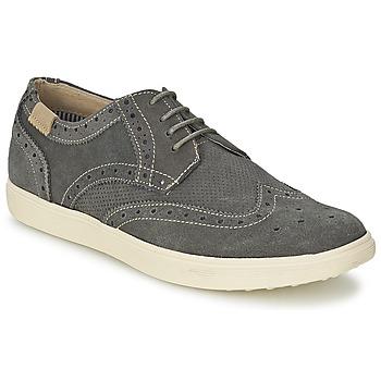 Sapatos Homem Sapatos BKR LAST FRIDO Cinza