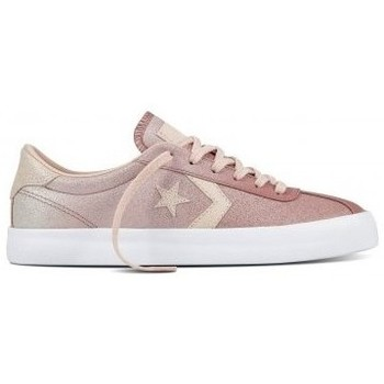 Sapatos Sapatilhas Converse BREAKPOINT Rose