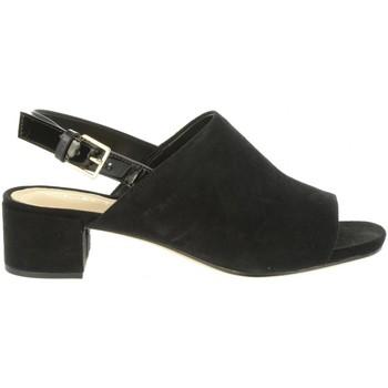 Sapatos Mulher Sandálias Clarks 26131187 ORABELLA Negro