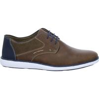 Sapatos Homem Sapatos Rieker 1782427 Castanho