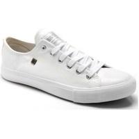 Sapatos Mulher Sapatilhas Big Star V274869 Branco