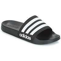 Sapatos chinelos adidas Performance ADILETTE SHOWER Preto