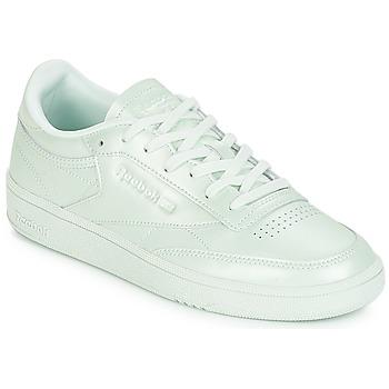 Sapatos Mulher Sapatilhas Reebok Classic CLUB C 85 Azul