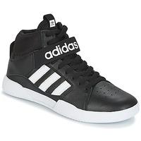 Sapatos Homem Sapatilhas de cano-alto adidas Originals VARIAL MID Preto