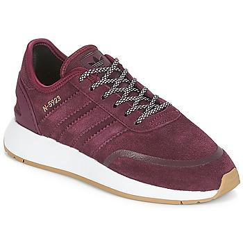 Sapatos Criança Sapatilhas adidas Originals N-5923 J Bordô