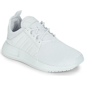 Sapatos Criança Sapatilhas adidas Originals X_PLR J Branco