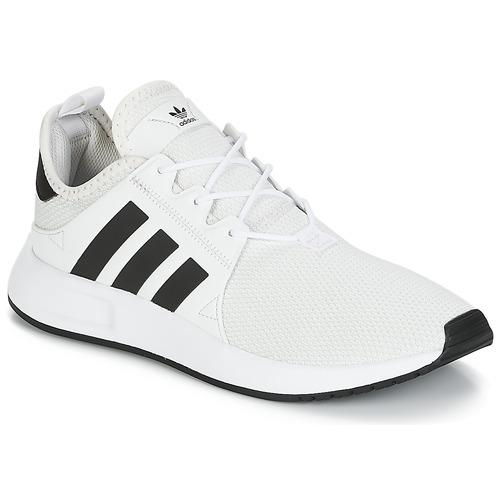 Sapatos Sapatilhas adidas Originals X_PLR Branco