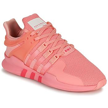 Sapatos Mulher Sapatilhas adidas Originals EQT SUPPORT ADV W Rosa