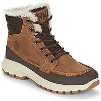 Sapatos Homem Botas de neve Helly Hansen GARIBALDI V3 Castanho