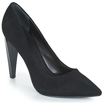 Sapatos Mulher Escarpim Guess OBELLA Preto
