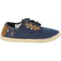 Sapatos Criança Alpargatas Lois 60063 Azul