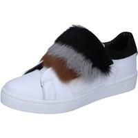 Sapatos Mulher Sapatilhas Islo BZ211 Branco