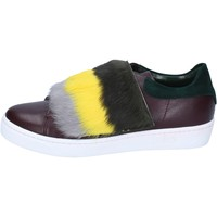 Sapatos Mulher Sapatilhas Islo BZ212 Tolet