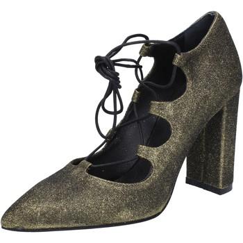 Sapatos Mulher Escarpim Islo BZ215 Ouro