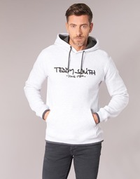 Textil Homem Sweats Teddy Smith SICLASS HOODY Cinza