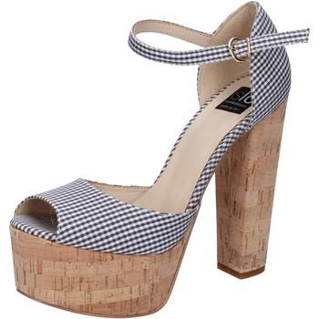 Sapatos Mulher Sandálias Islo BZ223 Preto