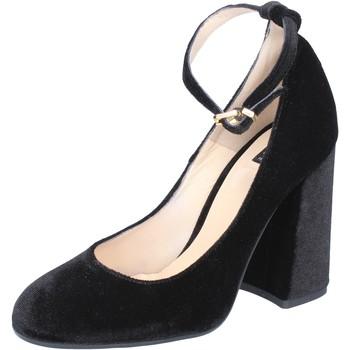 Sapatos Mulher Escarpim Islo BZ233 Preto