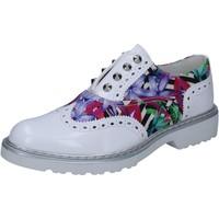 Sapatos Mulher Sapatos Cult Clássico BZ264 Branco