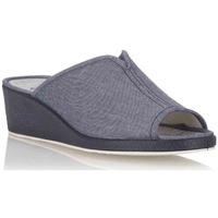 Sapatos Mulher Sandálias Garzon -716.119 Azul