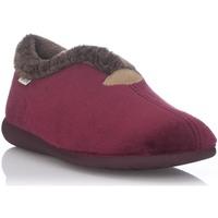 Sapatos Mulher Chinelos Muro -9604 Vermelho