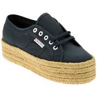 Sapatos Mulher Sapatilhas de cano-alto Superga