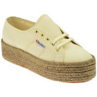 Sapatos Criança Sapatilhas de cano-alto Superga