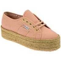 Sapatos Mulher Sapatilhas Superga  Multicolor