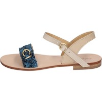 Sapatos Mulher Sandálias Calpierre Sandálias BZ838 Azul