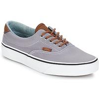 Sapatos Homem Sapatilhas Vans ERA 59 Cinza