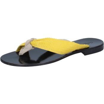 Sapatos Mulher Sandálias Calpierre Sandálias BZ869 Bege