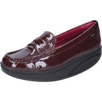 Sapatos Mulher Mocassins Mbt Mocassins BZ917 Tolet