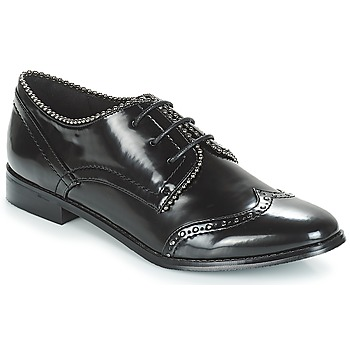 Sapatos Mulher Sapatos Moony Mood JENNY Preto