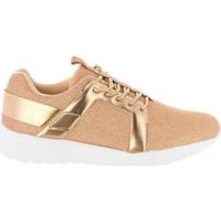 Sapatos Mulher Sapatilhas Bass3d 41436 Beige