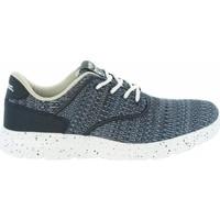 Sapatos Homem Sapatilhas Bass3d 40178 Azul