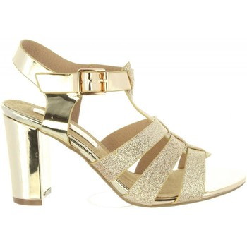 Sapatos Mulher Sandálias Xti 30615 Gold