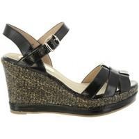 Sapatos Mulher Sandálias Xti 30555 Negro