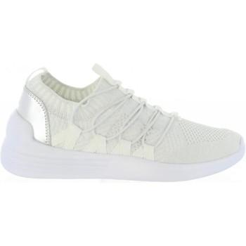 Sapatos Mulher Sapatilhas Bass3d 41489 Blanco