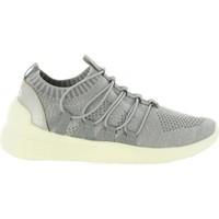 Sapatos Mulher Sapatilhas Bass3d 41489 Gris