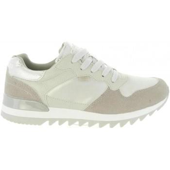 Sapatos Rapariga Sapatilhas Bass3d 42145 Plateado