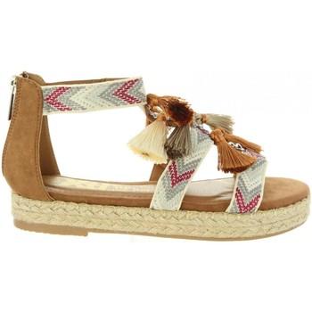 Sapatos Mulher Sandálias Xti 46902 Beige