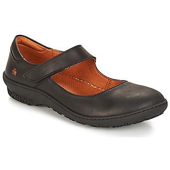 Sapatos Mulher Sabrinas Art ANTIBES Preto
