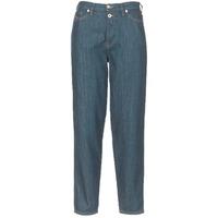 Textil Mulher Calças Jeans Diesel ALYS Azul